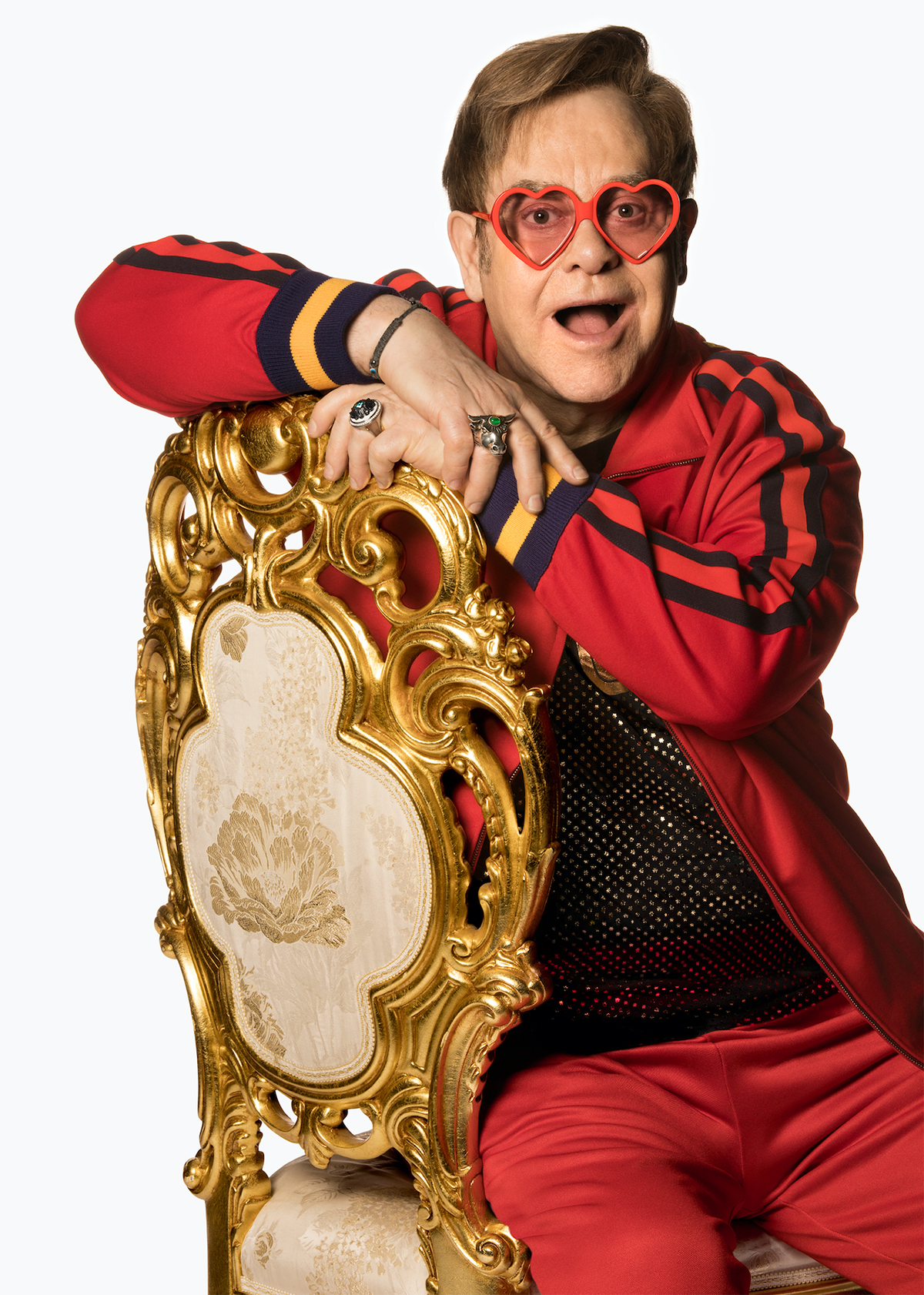 Elton John: My Gift is My Song