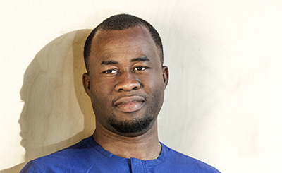 Chigozie Obioma: The Metaphysics of Being