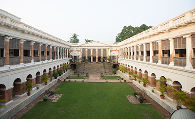 Rajbari at Bawali: Escape into the Past