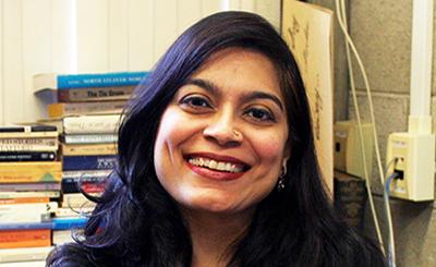 Sadia Abbas: Mapping Misogyny