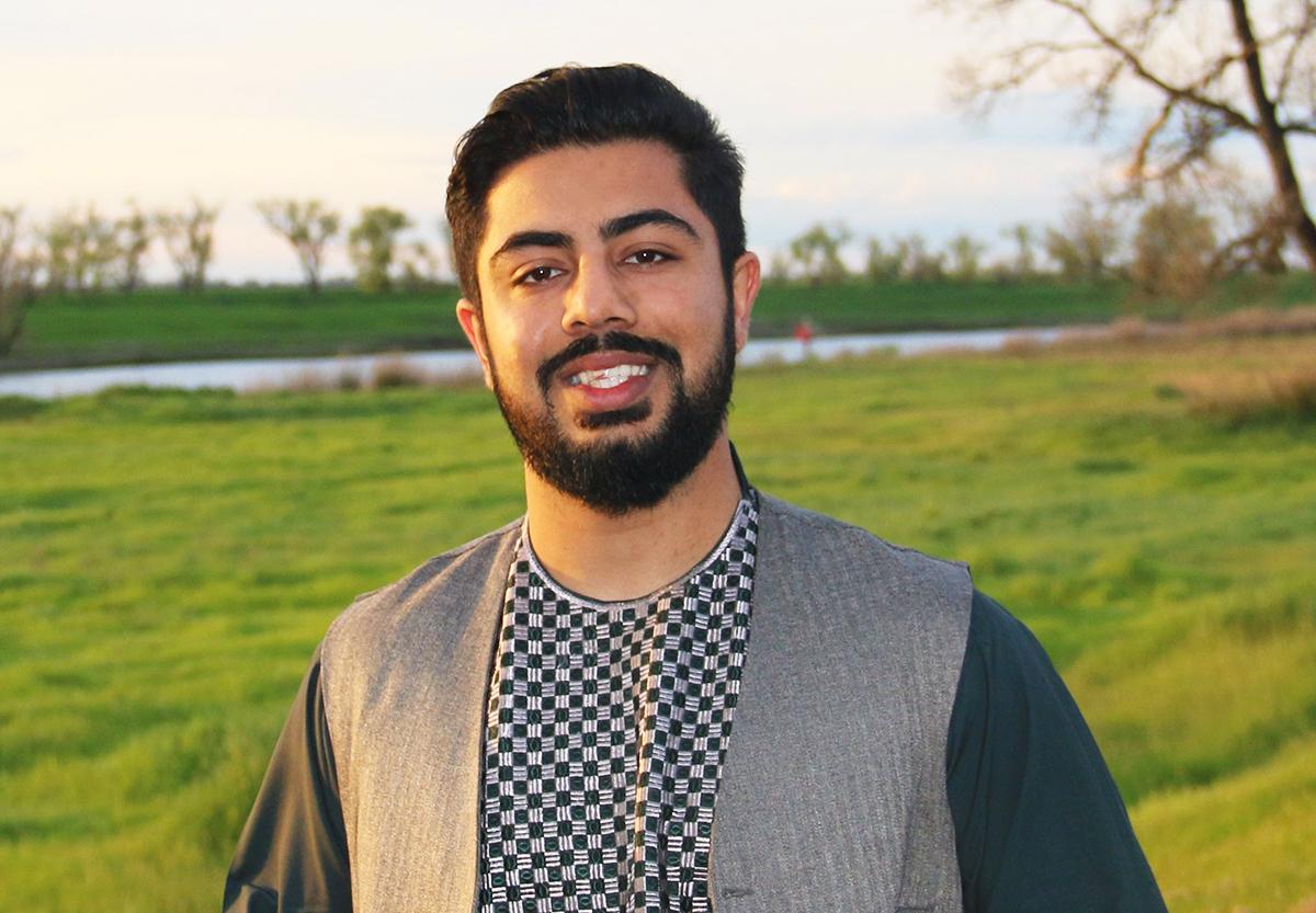 Jamil Jan Kochai: An Afghan Odyssey