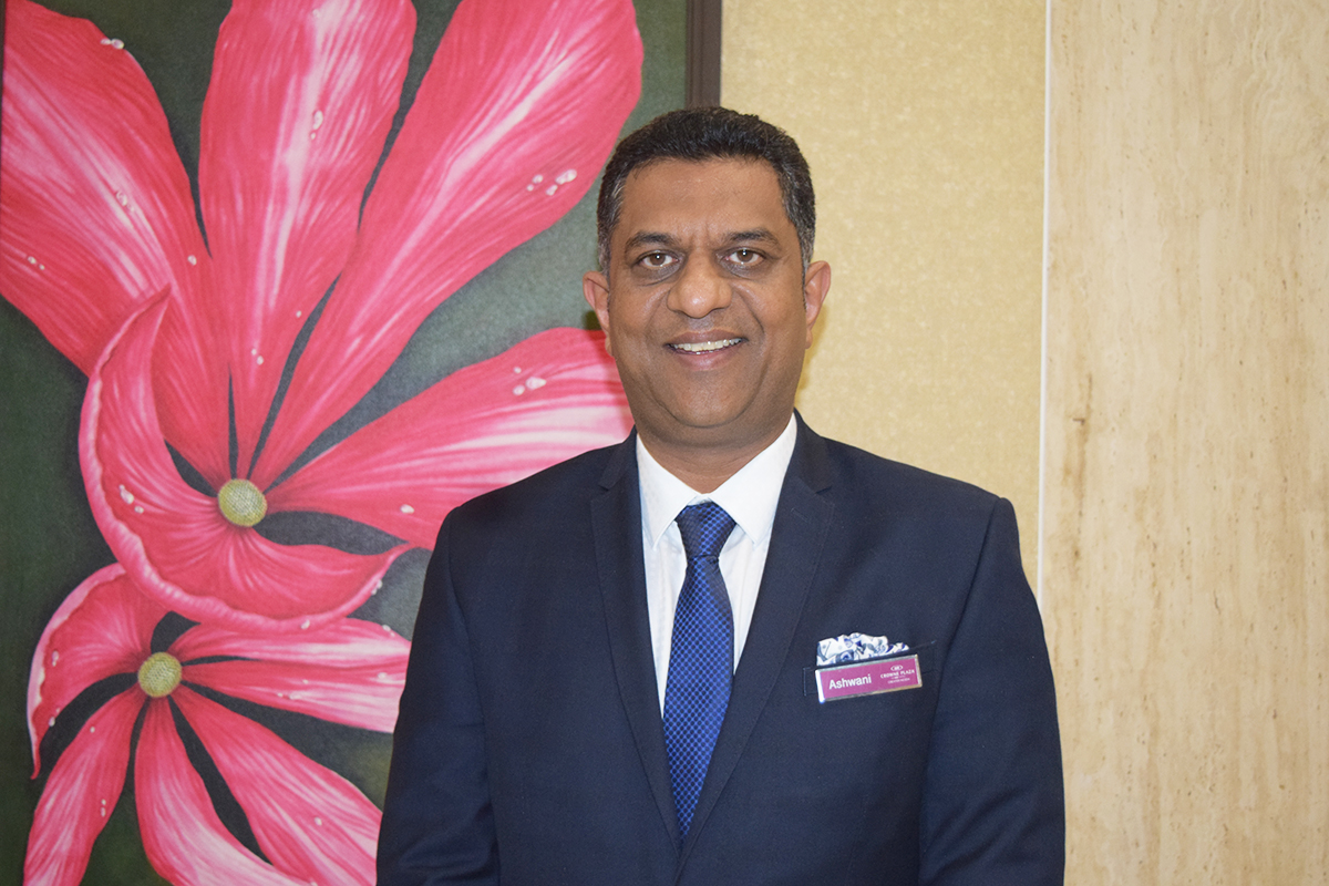 Ashwani Nayar: The Art of Managing Luxury