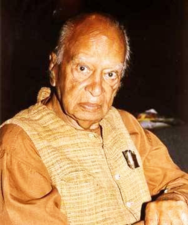 Mulk Raj Anand: Curator of Child's Consciousness