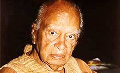 Mulk Raj Anand: Curator of Child's Consciousness