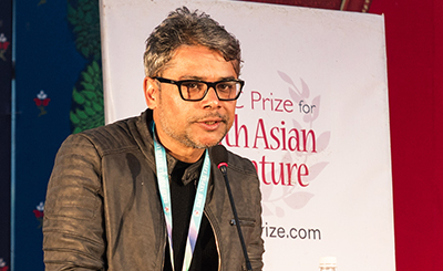 'Nepal Litfest fosters pluralities of thoughts'