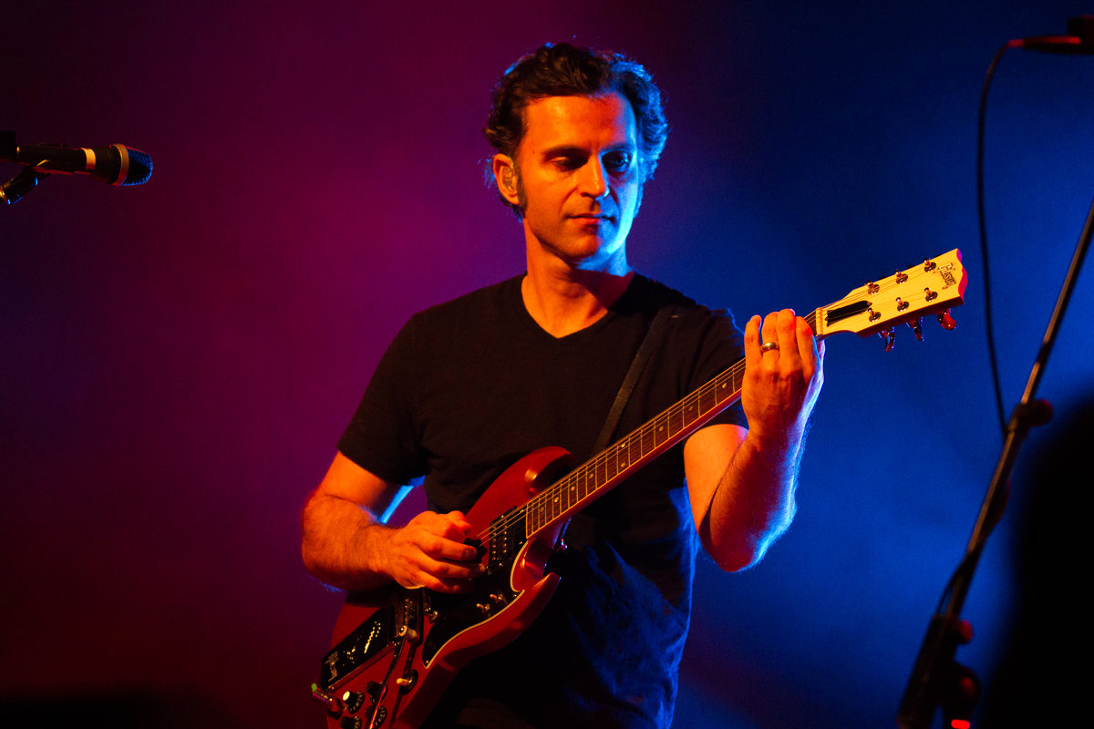 Review: Dweezil Zappa's Hot Rats and Other Hot Stuff