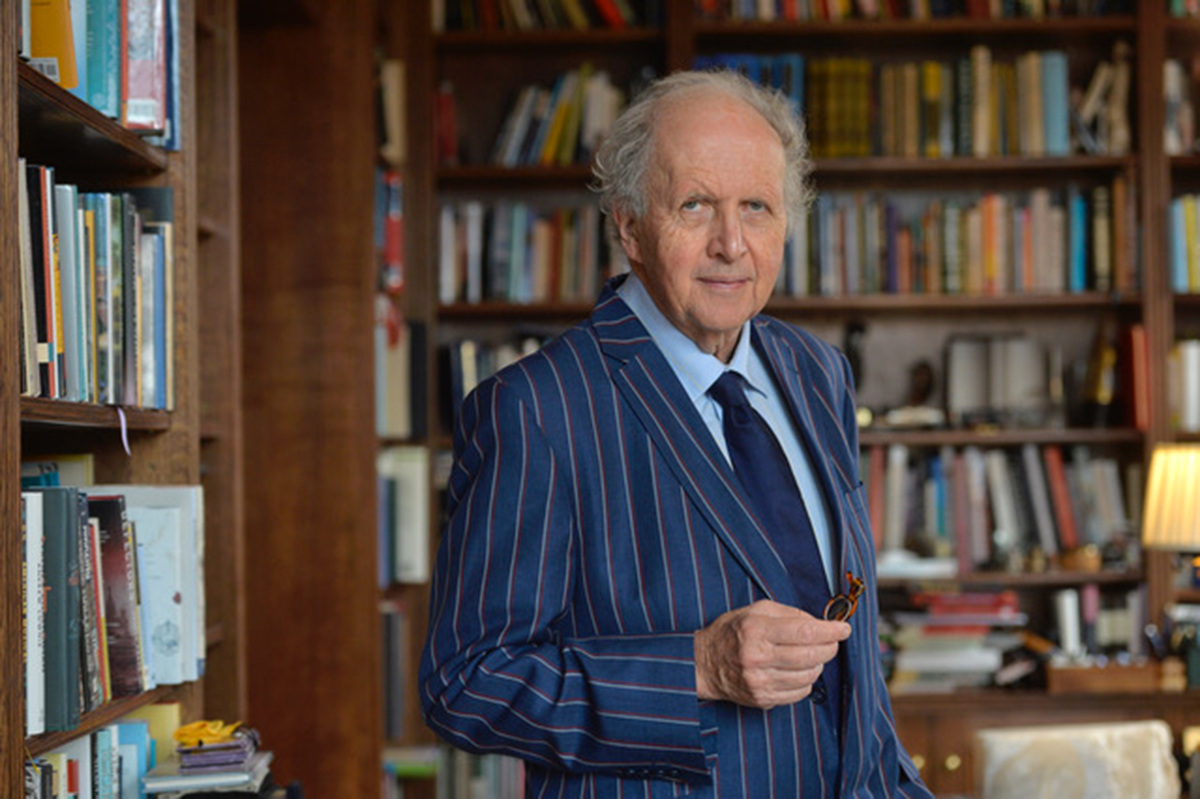 Alexander McCall Smith: Portraits of Unknown People