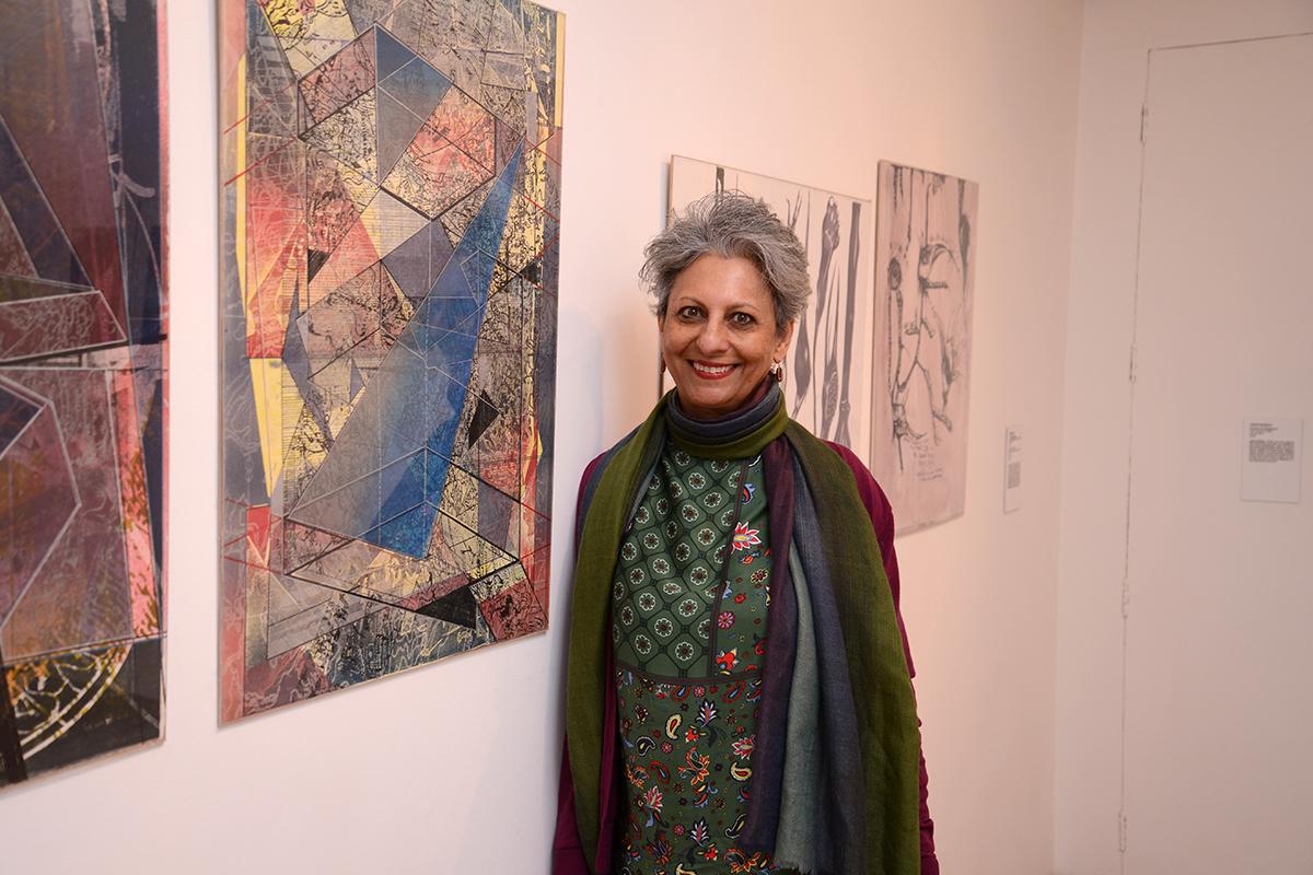 Tara Sabharwal: Borders of Belonging