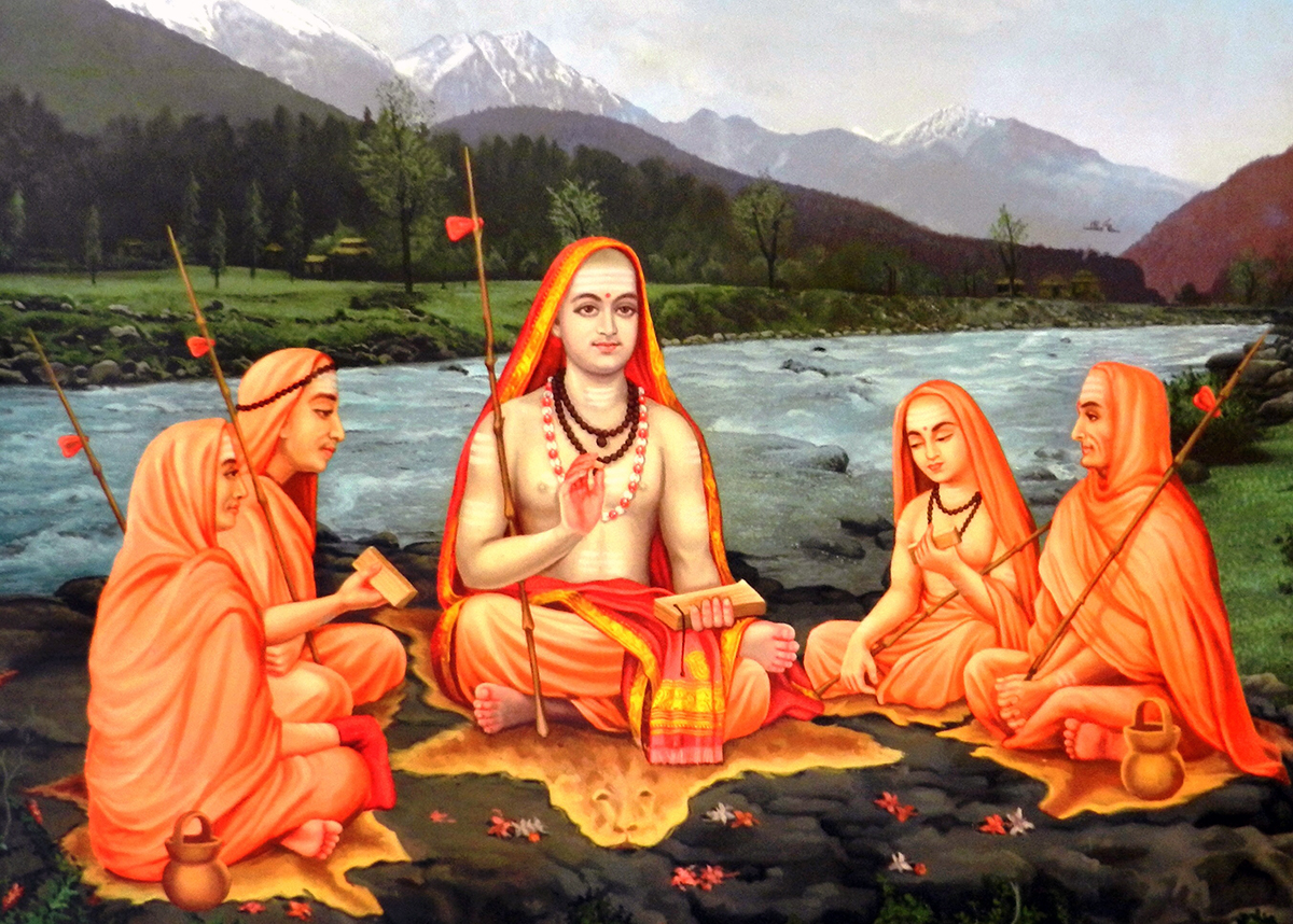 About Values: Why Hinduism-loving citizens tolerate the unrighteous or the devilish?