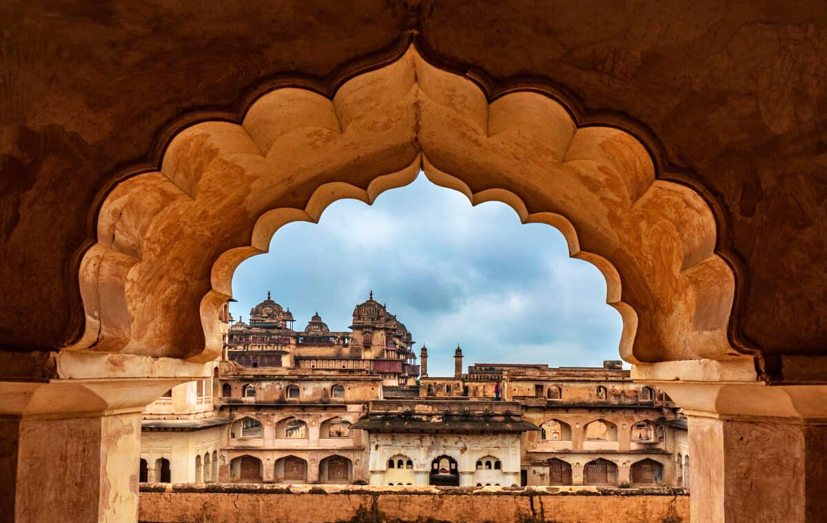 The Allure of Orchha