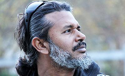 Shehan Karunatilaka: Laughter in the Dark