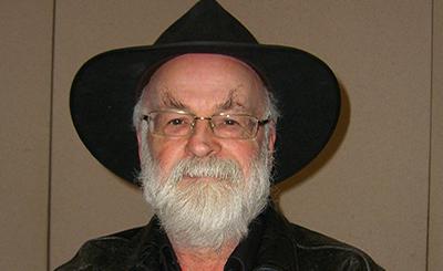 Terry Pratchett: Flight of Fantasy