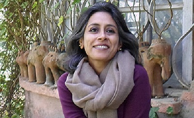 I wanted to preserve short story's power in a novel: Anuradha Roy
